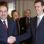 Irak Siria intalnire