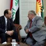 Maliki Talabani
