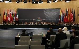 NATO-Lisabona