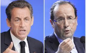 Alegeri Franța