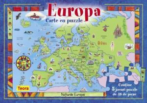 Europa-carte-puzzle