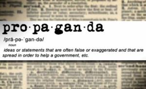 Propagandă