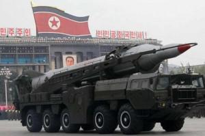 Articol Coreea de Nord